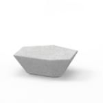 Cristal 124 Seating Stone