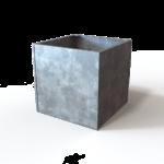 Mild Steel Planter Cubes